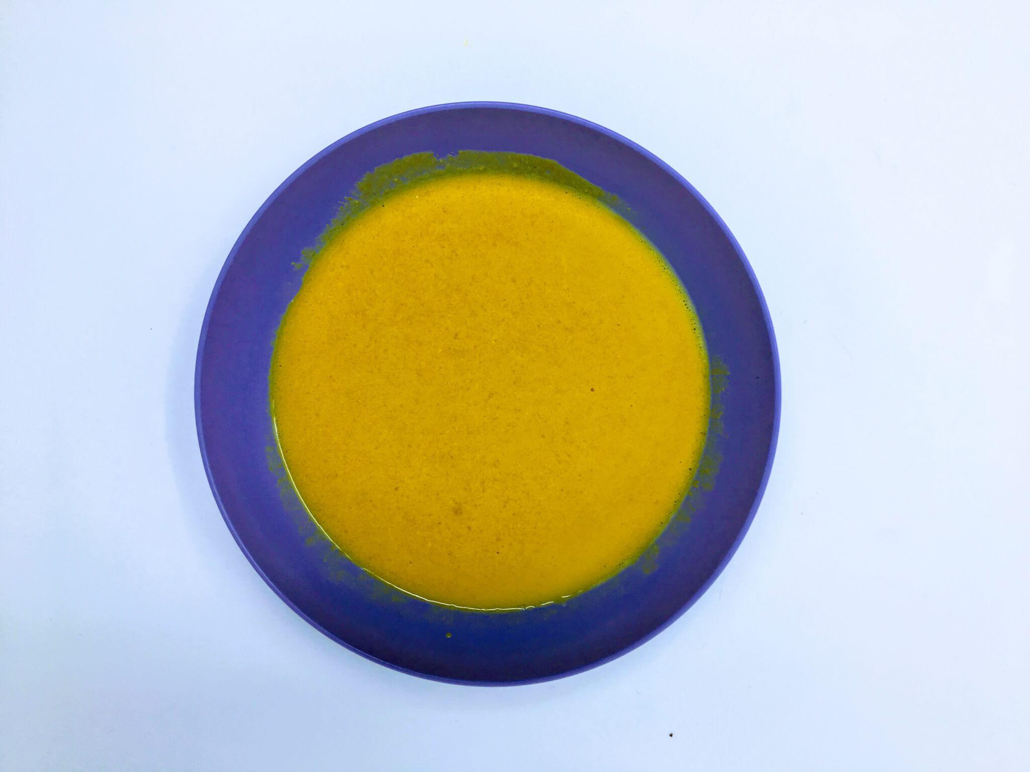 Spicy mustard dressing